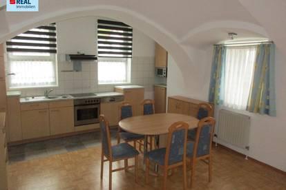 2-Zimmer-Mietwohnung in ruhiger, zentraler Lage von Passail