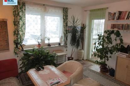 Nette, günstige 2-Zimmer-Wohnung in Anger