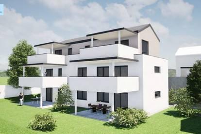Wohnbauprojekt in St. Stefan im Rosental - Ländliches Wohnen, modern und exklusiv
