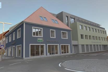Stadtzentrum Feldbach
