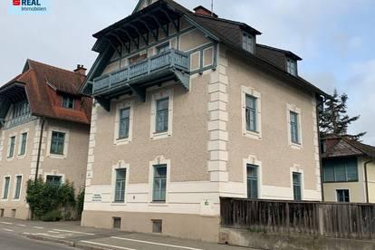 Kleine Mietwohnung in Leoben-Göss