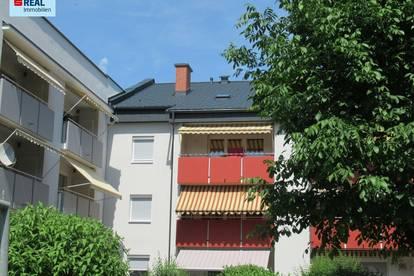 Kaufen statt Mieten! Sehr gepflegte Eigentumswohnung in 8605 Kapfenberg-Apfelmoar