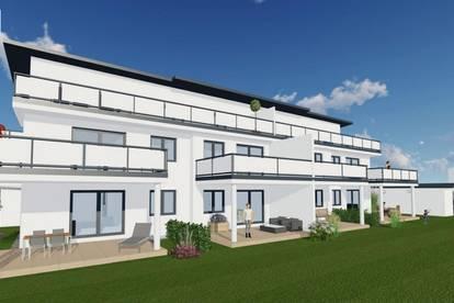 Wohnbauprojekt in Neutillmitsch - Moderne Neubau Terrassenwohnungen - Kaiserweg 9