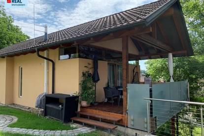 Modernes Einfamilienhaus in schöner Lage in 8502 Lannach!