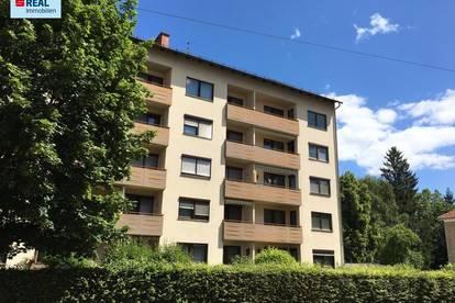 Familienhit an der Mur: 4-Zimmer-Wohnung in Judenbug