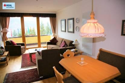 Ferienwohnung im Alpine Hotel in Rohrmoos