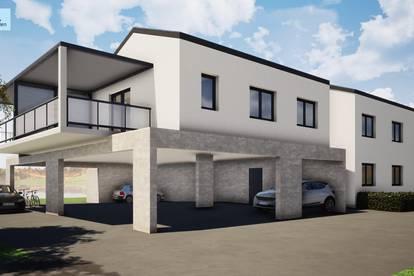 Modern und Exklusiv - Eigentumswohnungen in Tillmitsch bei Leibnitz, Neubauprojekt Hofäckerweg, 2. Bauabschnitt