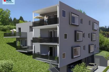 Wohnprojekt Mariatroster Straße 175, 8043 Graz - honorarfreier Verkauf!