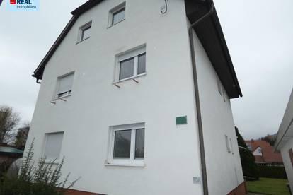 Großes Ein- oder Mehrfamilienhaus in Graz-Wetzelsdorf mit schönem Ausblick!