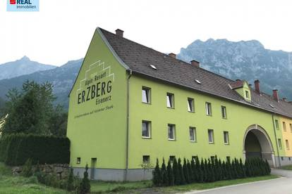 Sanierte Eigentumswohnung in Eisenerz