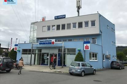 Mietflächen in top Frequenzlage - FMZ - Deutschlandsberg, 2. OG