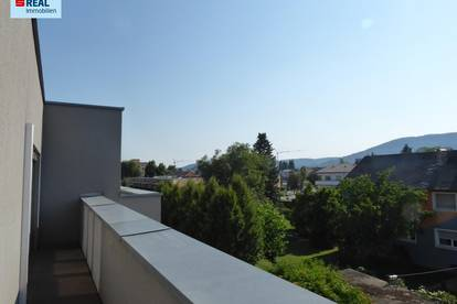 Dachterrassen-Wohnung in Graz-Wetzelsdorf!