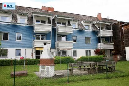 Familienwohnung in zentraler Lage