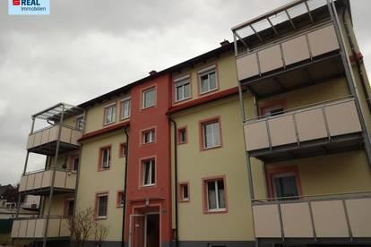 2-ZI-Mietwohnung - Erdgeschoß- im Zentrum von Liezen
