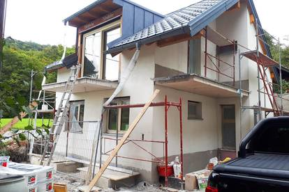 Knusper-Knusper Knäuschen! Bezauberndes Neubau-Einfamilienhaus in Elsbethen!