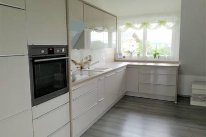 Absolut schöne 3-Zi-Dachgeschoss-Wohnung in Strasswalchen