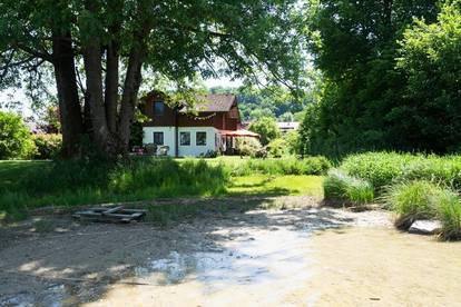 IHRE Chance! Ein Haus am See!!