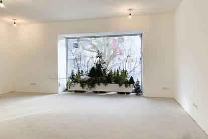 Andräviertel: 53 m² Geschäftsfläche || Miete