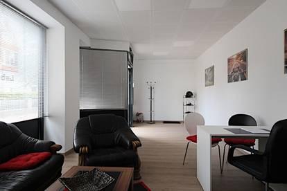 ebenerdiges Stadtbüro in Lienz