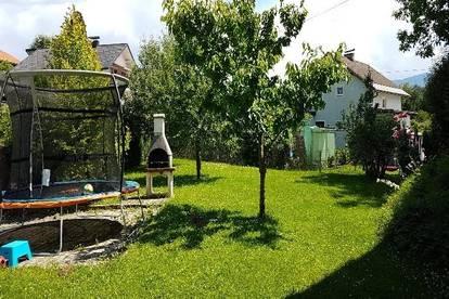 Landskron: ruhig gelegene, gepflegt Maisonette-Mietwohnung