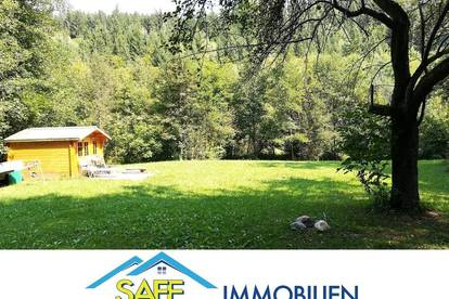 Velden/Sternberg: idyllisches Grundstück mit Teich in ruhiger Lage zum entspannen!