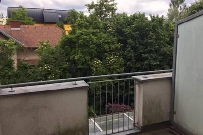 2-Zimmer-Wohnung Nähe TU Inffeld