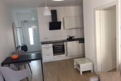 neuwertiges Appartement Eggenberg