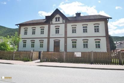 provisionsfreie 2-Zimmer Altbauwohnung inkl. Einbauküche in Weissenbach an der Triesting