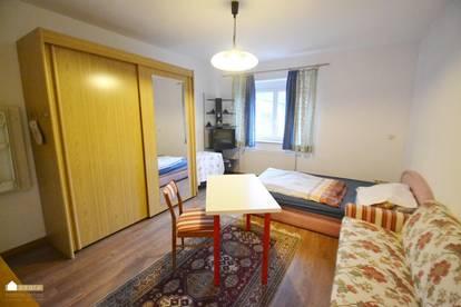 Möblierte 1 Zimmer-Wohnung inkl. Heizkosten