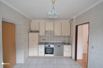 Ruhige und günstige Wohnung im Kellergeschoß