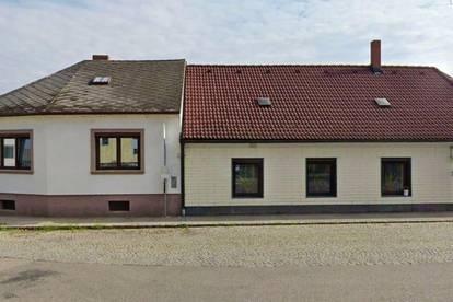 Mitterndorf, Bauträgergrundstück mit Altbestand