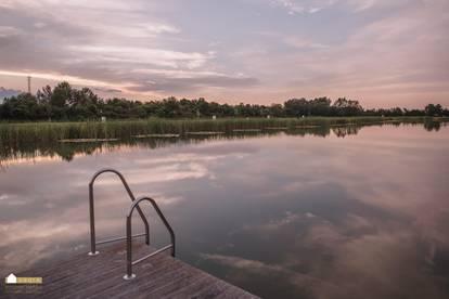 direkte Seelage im Aqualina Wohnpark