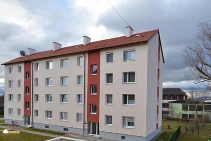 nette 3 Zimmer Wohnung in Grünlage mit Balkon