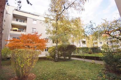 Eigentumswohnung in Döbling Flotowgasse