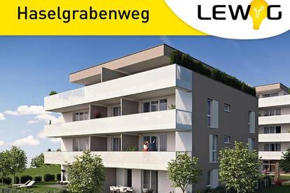 Anlegerwohnung am Haselgrabenweg