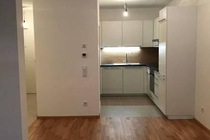 Urfahr 56 m² Erstbezug