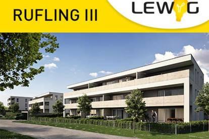 Dachterrassenwohnung - R³ Rufling
