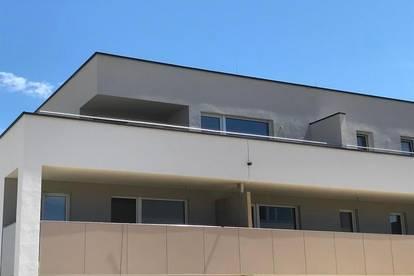Penthauswohnungen mit toller Dachterrasse