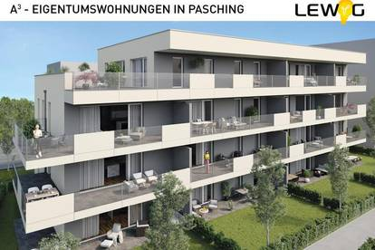Sensationelles Penthouse in Pasching