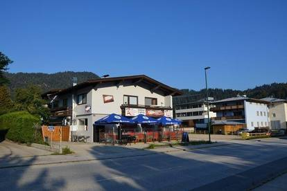 Gelegenheit!! Komplett neues voll ausgestattetes Restaurant und Wohnung zu verpachten!