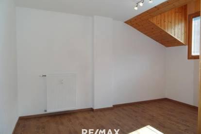 2-Zi-Dachgeschoßwohnung