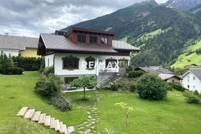 Das Haus: für Familie & Freunde! Der Platz: für Naturliebhaber und Ruhesuchende!