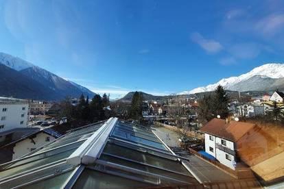Wohnen und Arbeiten mit herrlichem Panoramablick