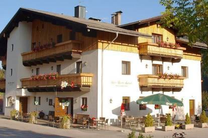Gepflegtes Hotel in der Ferienregion Hochpustertal