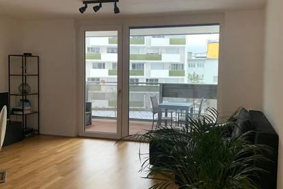 Moderne 2-Zimmerwohnung in Hötting West