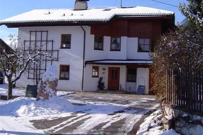 Großartige Wohnung in Kramsach