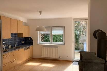 Maisonette mit 3 Zimmer, Terrassen und zwei AAP!