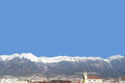 Sonnige 2-Zimmer-Terrassenwohnung in Innsbruck-Wilten!