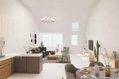 Onlinebesichtigung unter www.immobilidea.at/360grad/r7Ot