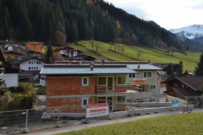 Wohnanlage Wildschönau Oberau TOP 4